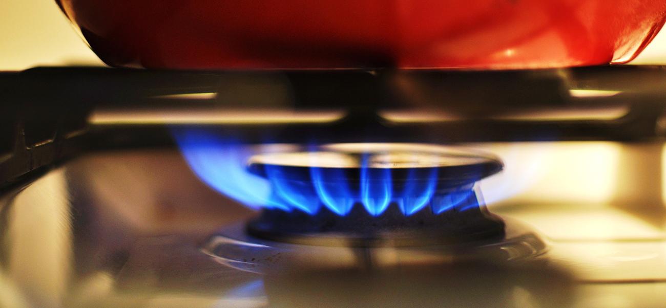 instal·lació gas natural